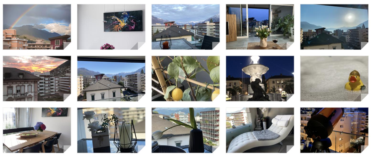 Hotel Locarno rent apartment